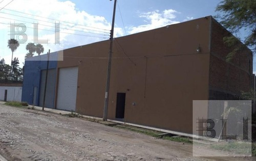 Nave Industrial - Chapala