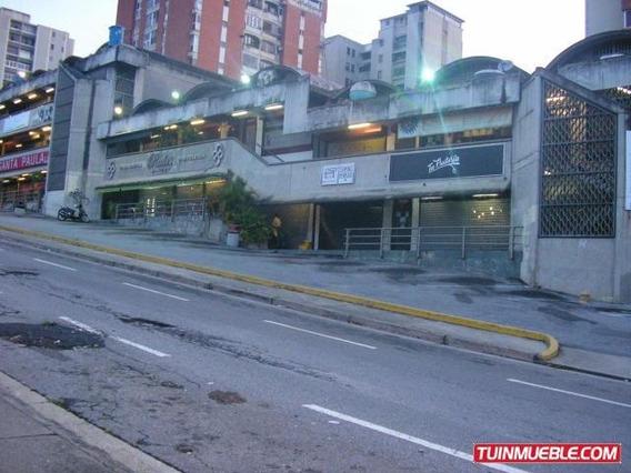 Bm 17-14106 Edificios En Venta Santa Paula