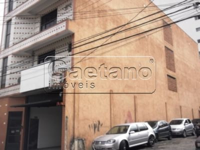 Predio Comercial - Jardim Guarulhos - Ref: 17870 - V-17870