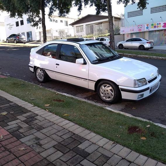 Chevrolet Kadett Kadett Gsi