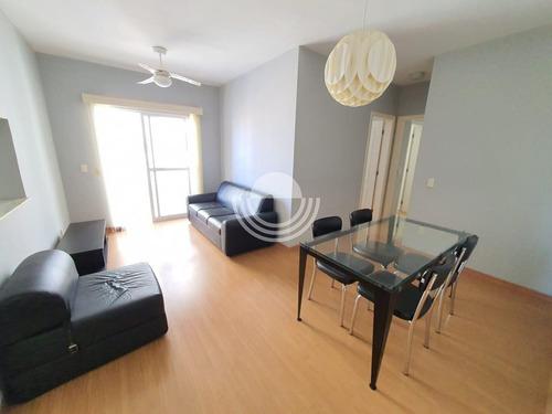 Apartamento Para Aluguel Em Mansões Santo Antônio - Ap006766