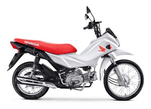 Imagem 1 de 8 de Honda Pop 110