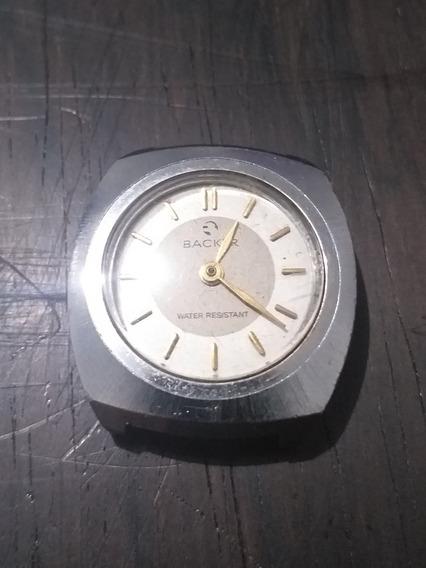 Relógio De Pulso Technos Backer S Tige Coroa Pulseira
