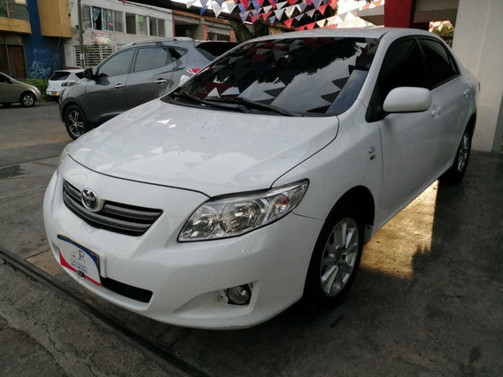 Toyota Corolla 2011 1.6