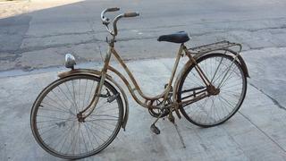 Bicicleta Husqvarna Antigua