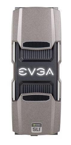 Ponte Evga Pro Sli Bridge Hb, 4 Slot Spacing Gtx 1070 1080