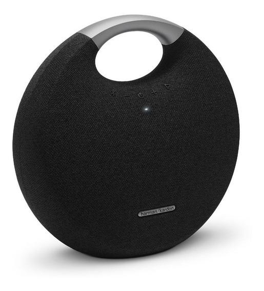 Caixa De Som Harman Kardon Onyx Studio 5 Bluetooth Portátil