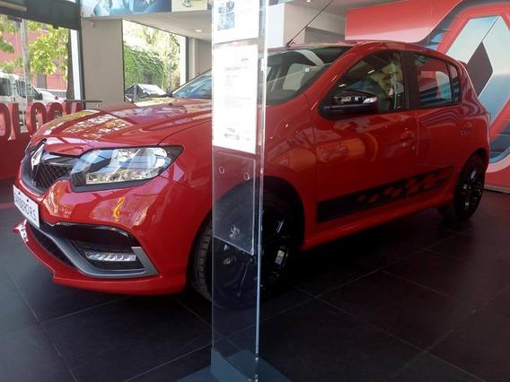 Renault Sandero 2.0 Rs 145cv. (lean)