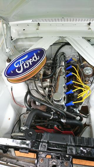 Ford Futura Sp