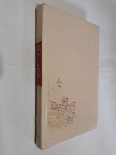 Livro São Jorge De Ilhéus: Romance Jorge Amado