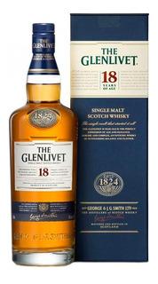 Whisky The Glenlivet 18 - Zona Norte Pilar