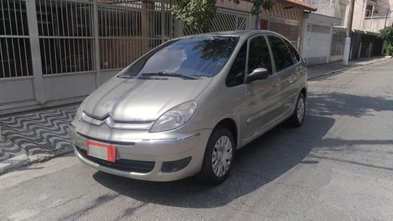 Citroën Picasso Xsara Glx