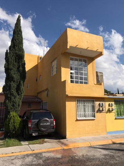 Casa En San Juan, Zumpango Edo. De Mex.