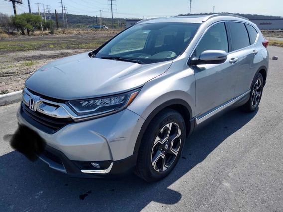 Honda Cr-v 1.5 Touring Cvt 2019