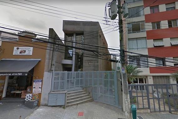 Predio Em Perdizes, São Paulo/sp De 998m² Para Locação R$ 18.900,00/mes - Pr319126