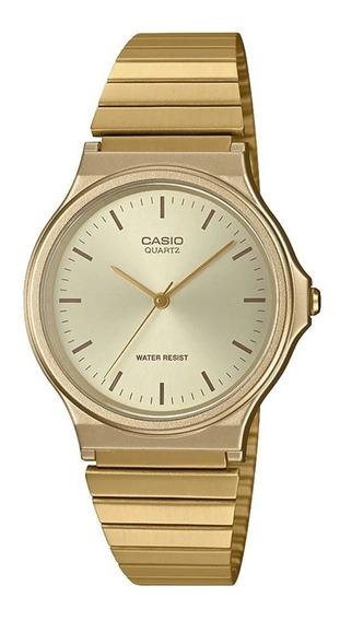 Reloj Casio Vintage Mq-24g-9ecf