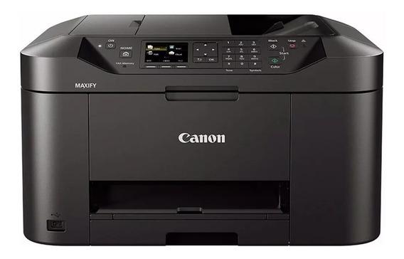 Multifuncional Canon Maxify Mb2110 Promoção!frete Gratis