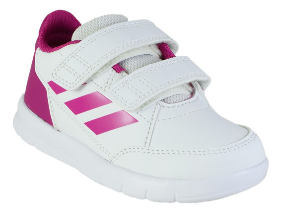 Zapatillas adidas Altasport Cf I Bebés Ftw/rea