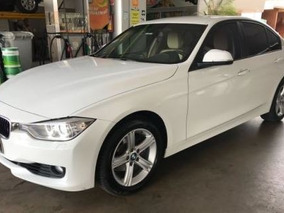 Bmw Serie 3 2.0 Gp Active Flex Aut. 4p