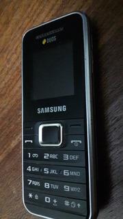 Celular Duos Samsung Dual Chip
