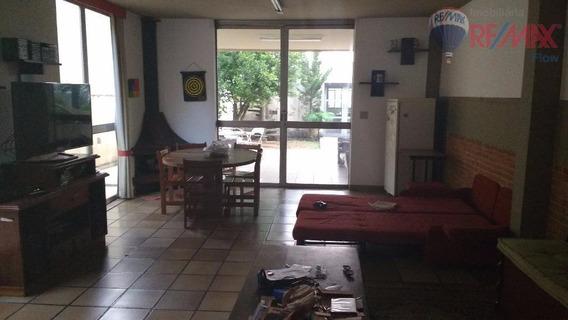 Casa Residencial 400 M² - Brooklin Paulista - Ca0404