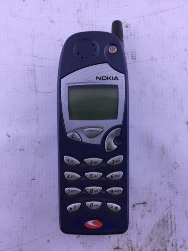 Celular Nokia 5125 No Estado Retro