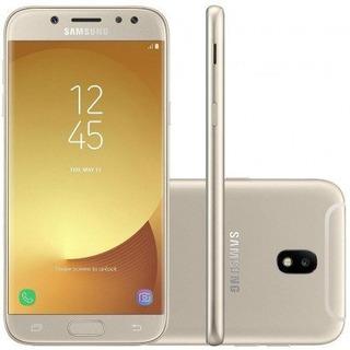 Smartphone Samsung Galaxy J5 Pro 4g J530g Desbloqueado Doura