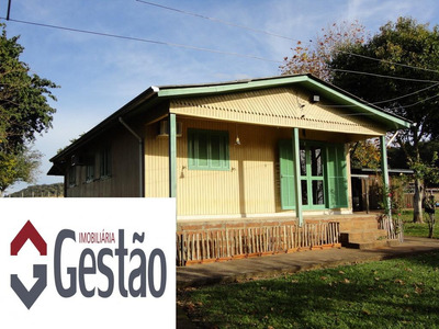 Fazenda Localizado(a) No Bairro Capela De Santana Em Capela De Santana / Capela De Santana - G3089