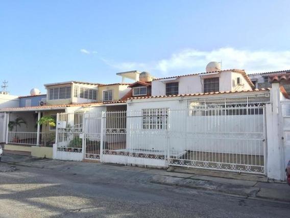 Casa En Venta Barquisimeto La Rosaleda 20-2287 Jg