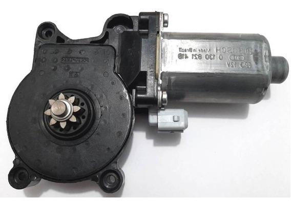 Motor Bosch Vidro Elétrico 12v 8 Dentes Esquerdo