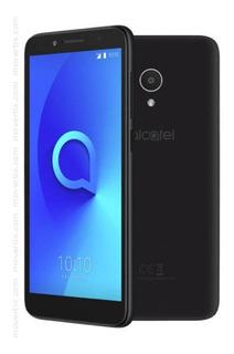Alcatel 1x Dual Sim En Negro De 16gb Y 2gb Ram