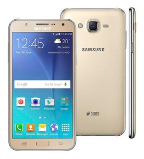 Samsung Galaxy J7 Duos J700m 16gb Dual Chip Vitrine Tela 5.5