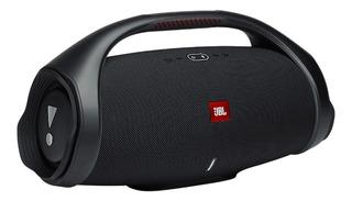 Parlante Jbl Boombox 2 Negro Bluetooth Portatil
