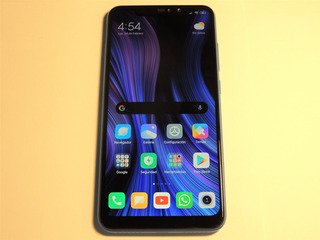 Xiaomi Redmi Note 6 Pro - 64gb Rom 4gb Ram