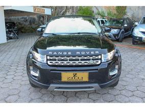 Land Rover Range Rover Evoque Prestige 2.0 Si4 At