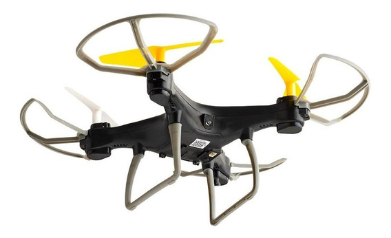 Drone Fun Com Estabilizador De Voo Multilaser - Es253