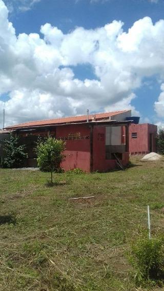 Chácara Em Chácara Pantanal Engenho Velho, Mogi Guaçu/sp De 50m² 1 Quartos À Venda Por R$ 143.000,00 - Ch426104