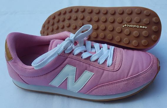 Zapatillas New Balance Dama W410 Originales Todosalesaletodo
