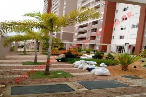 Venda - Apartamento - Jardim São José - Americana - Sp - T8084