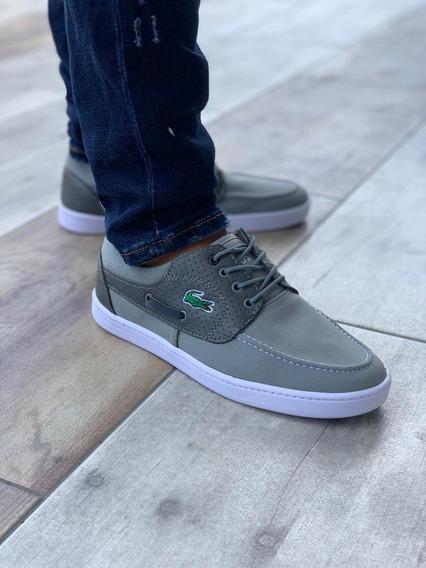 Zapatos Casuales Para Caballero Moda Co 2019