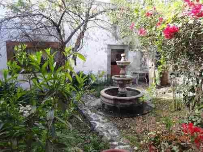 Venta De Terreno De 29,104 M2, Centro De Nopala, Hidalgo. Terreno Con Antiguo Casco De Hacienda