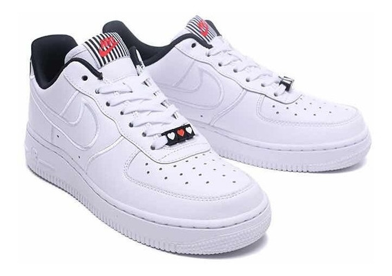 Air Force 1 Valentine Day
