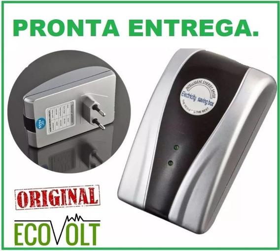 Ecovolt Redutor De Consumo Energia - Pronta Entrega