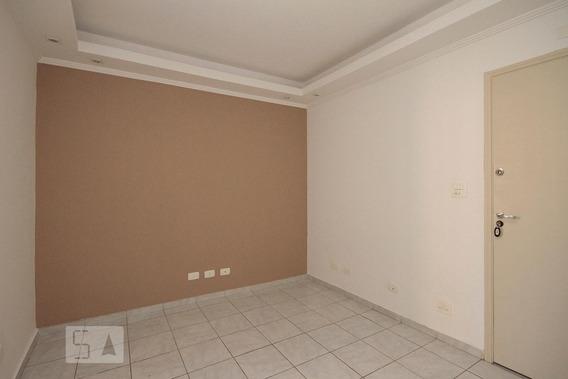 Apartamento Para Aluguel - Consolação, 1 Quarto, 40 - 893021921