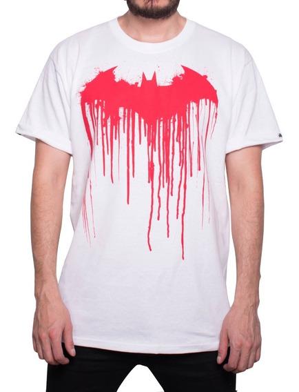 Playera Batman Sangre Hombre