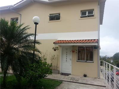 Casa Residencial Para Locação, Granja Viana, Cotia. - Ca14637
