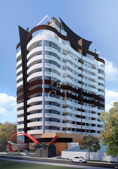 Apto 3 Dormitórios+2 Vagas - Joinville - 1354