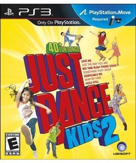 Just Dance Kids 2 - Playstation 3