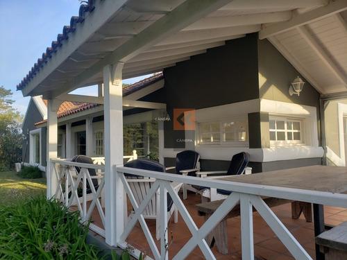 Oportundidad Casa En Barrio Privado - Ref: 9216