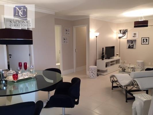 Apartamento Residencial À Venda, Centro, Santo André - Ap4285. - Ap4285